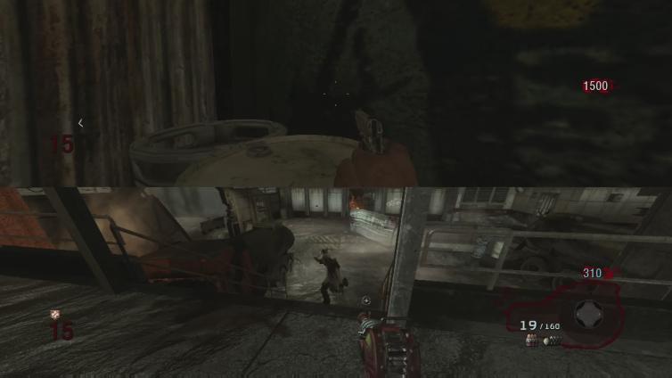 wellingtonbalbo playing Call of Duty: Black Ops